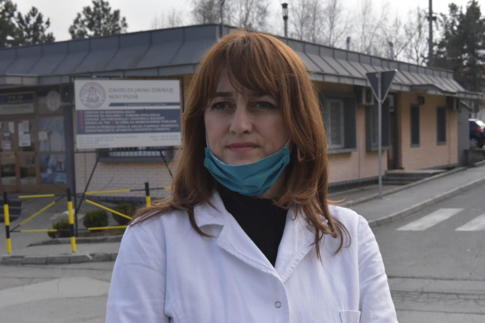 I dalje u Novom Pazaru nema Korona virusa - Sandžak Danas