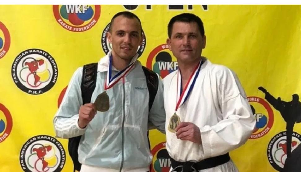 Резултат слика за Šampionu dva zlata u Njujorku