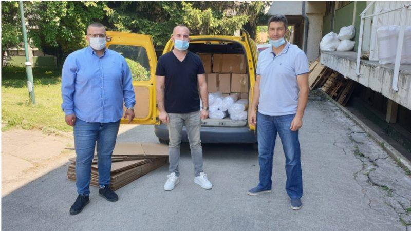 Elvin Banjica, Elis Žigović i Ivan Ljujić, foto: www.ppmedia.rs A.Rovčanin