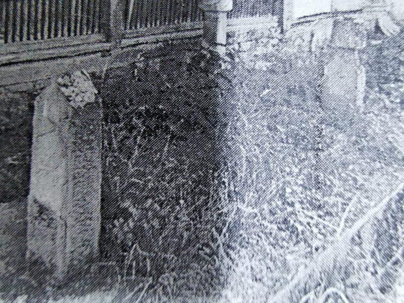 mezar Arif-age Komatine