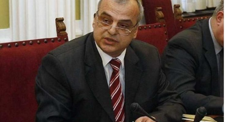 Mujo Muković imenovan za savjetnika u Koridorima Srbije | - Sandžak Danas