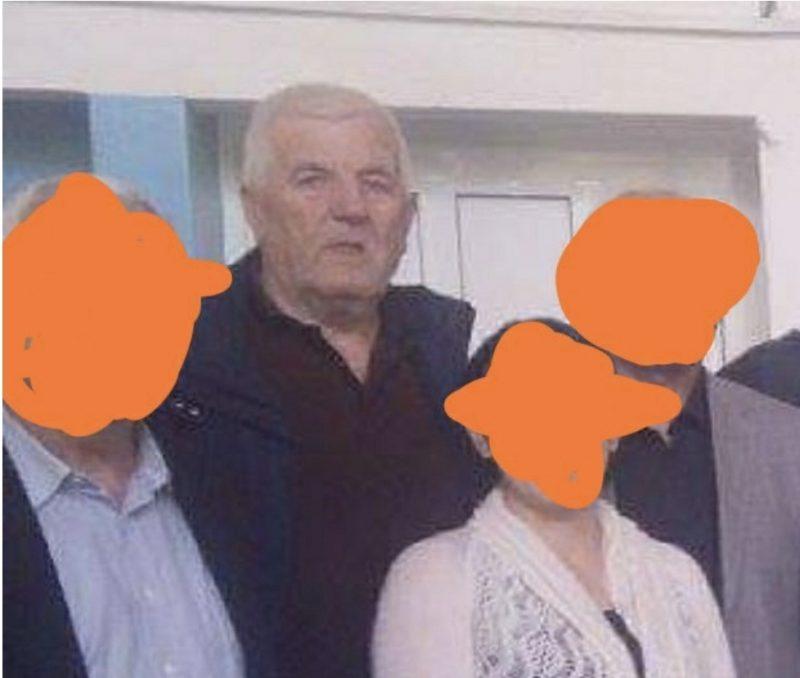 Ubijeni Rajko Ratković