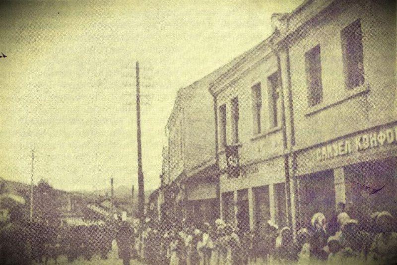 Sumbulikova prodavnica