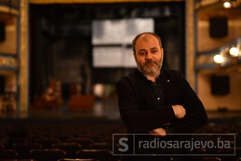 Radiosarajevo.ba: Slaven Vidak