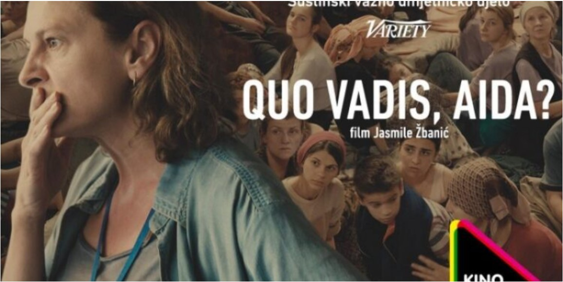 Bosanski film