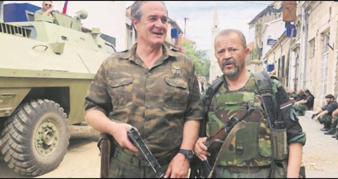 """Srpski glumac koji tumači lik Mladića u filmu """"Quo Vadis Aida?"""": Sada je svima jasno da se radi o vrhunskom filmu"""