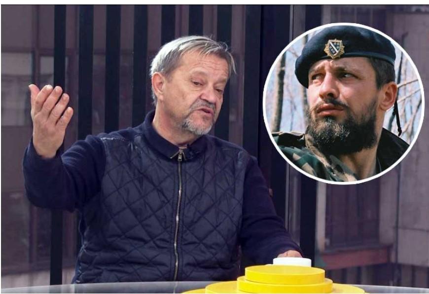 Hadžihafizbegović najavio snimanje filma o Naseru Oriću