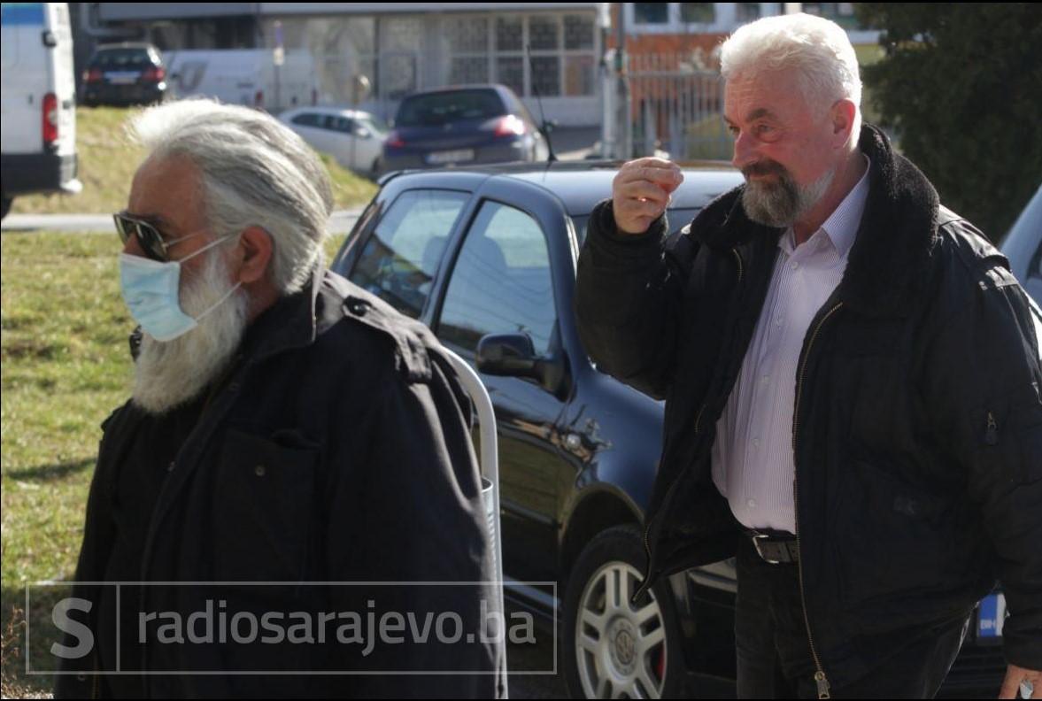 """Počinje suđenje četnicima koji su u Višegradu pjevali """"Bit će opet pakao"""""""