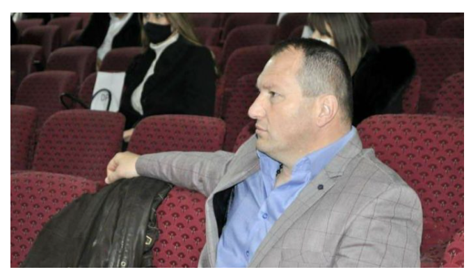 Kalač: Bošnjački narod ugrožen u Crnoj Gori