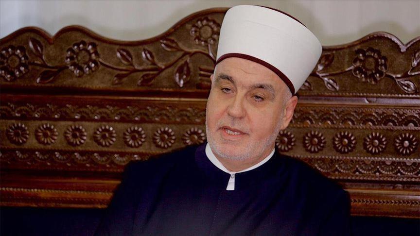 Reis Kavazović uputio ramazansku poruku: Pandemija je iskušenje, budimo strpljivi i pribrani