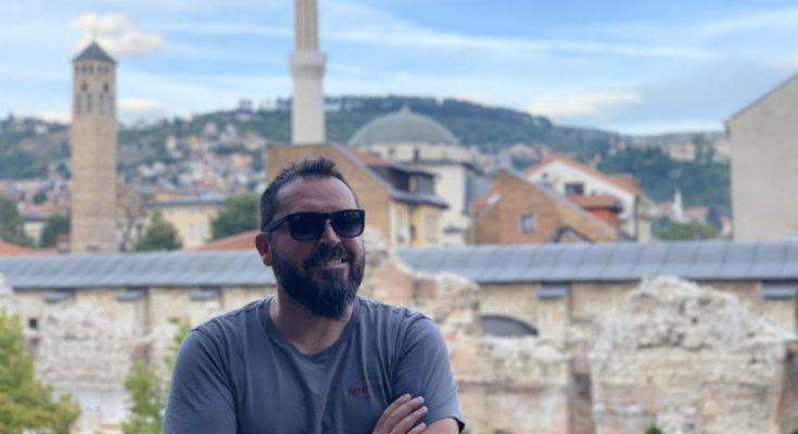 Dragan Bursac