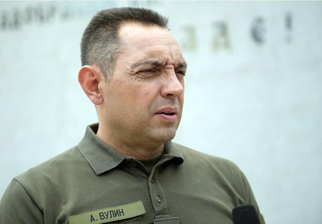 Vulin: Cetinje pokazalo da su Srbi NAJPROGONJENIJI narod