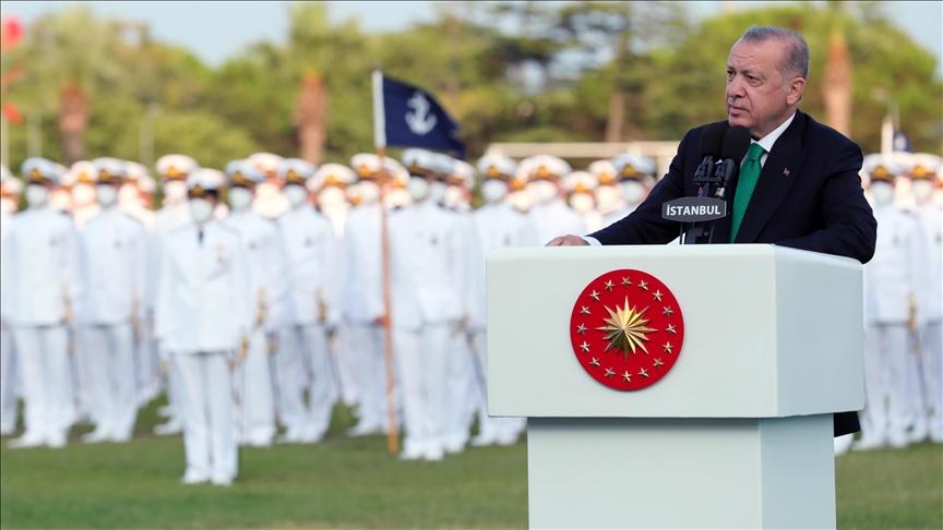 Erdogan: Cijeli svijet govori o turskim naoružanim bespilotnim letjelicama