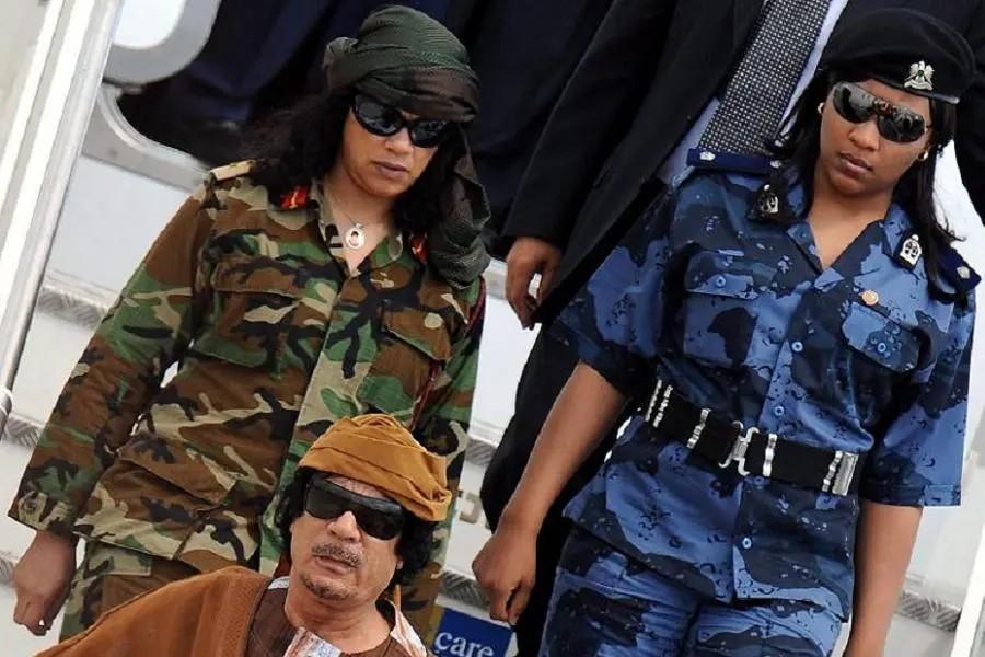 18 Fascinantnih činjenica o Muammaru Gaddafiju