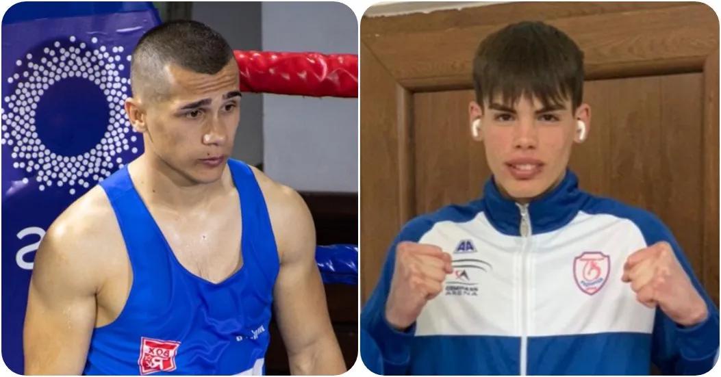 Sandžački bokseri Remzo Iković i Enis Adrović kandidati za Svjetsko i Evropsko prvenstvo
